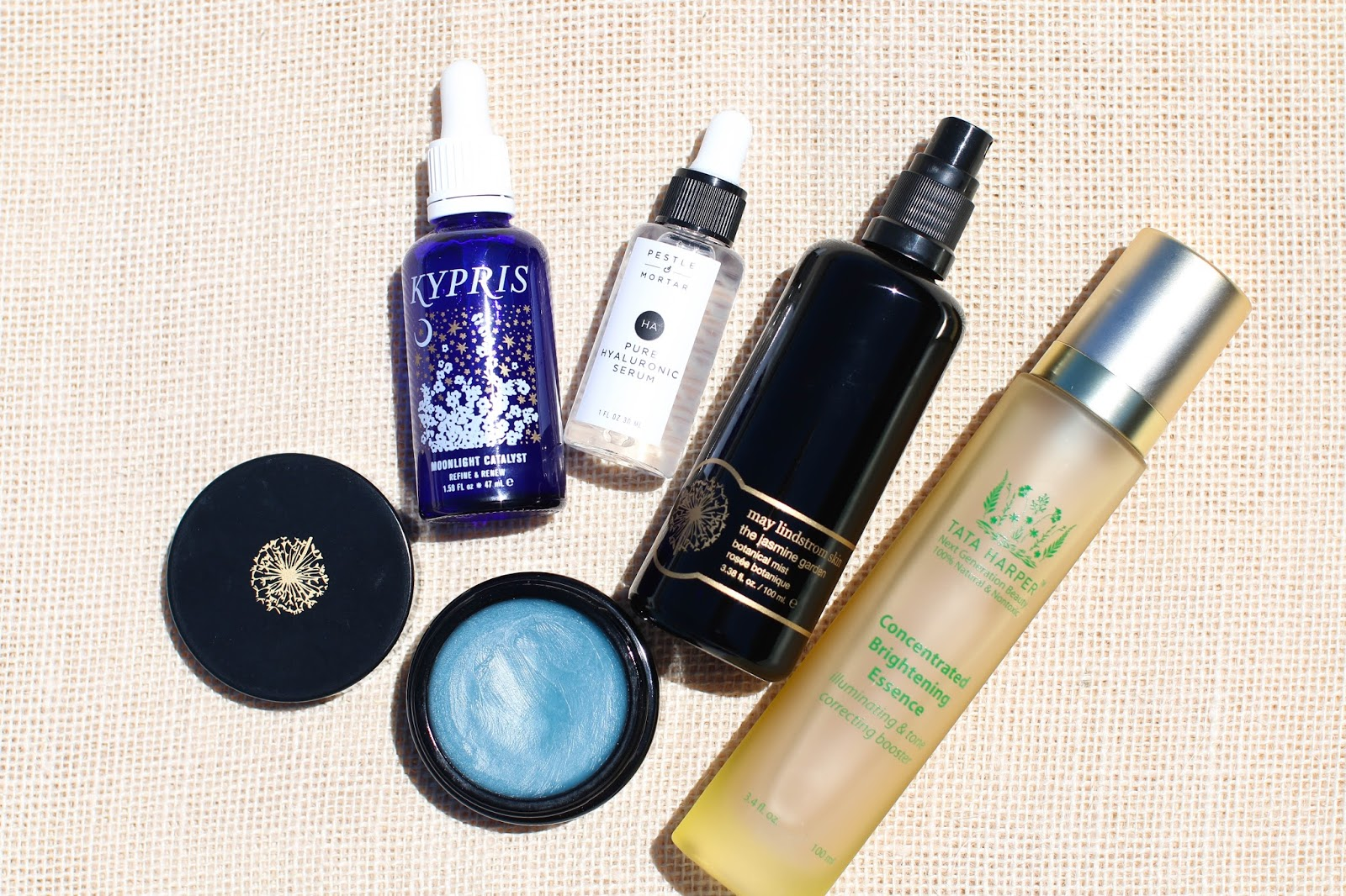 5 Natural Beauty Products To Put On Your Radar