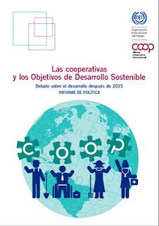 Las Coops Desarrollo sostenible