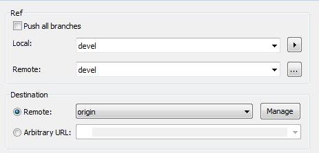 INTICOL Ltda: Modify the remote origin URL of your