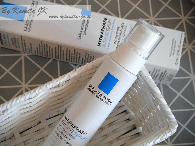 La Roche-Posay serum Hydraphase Intense