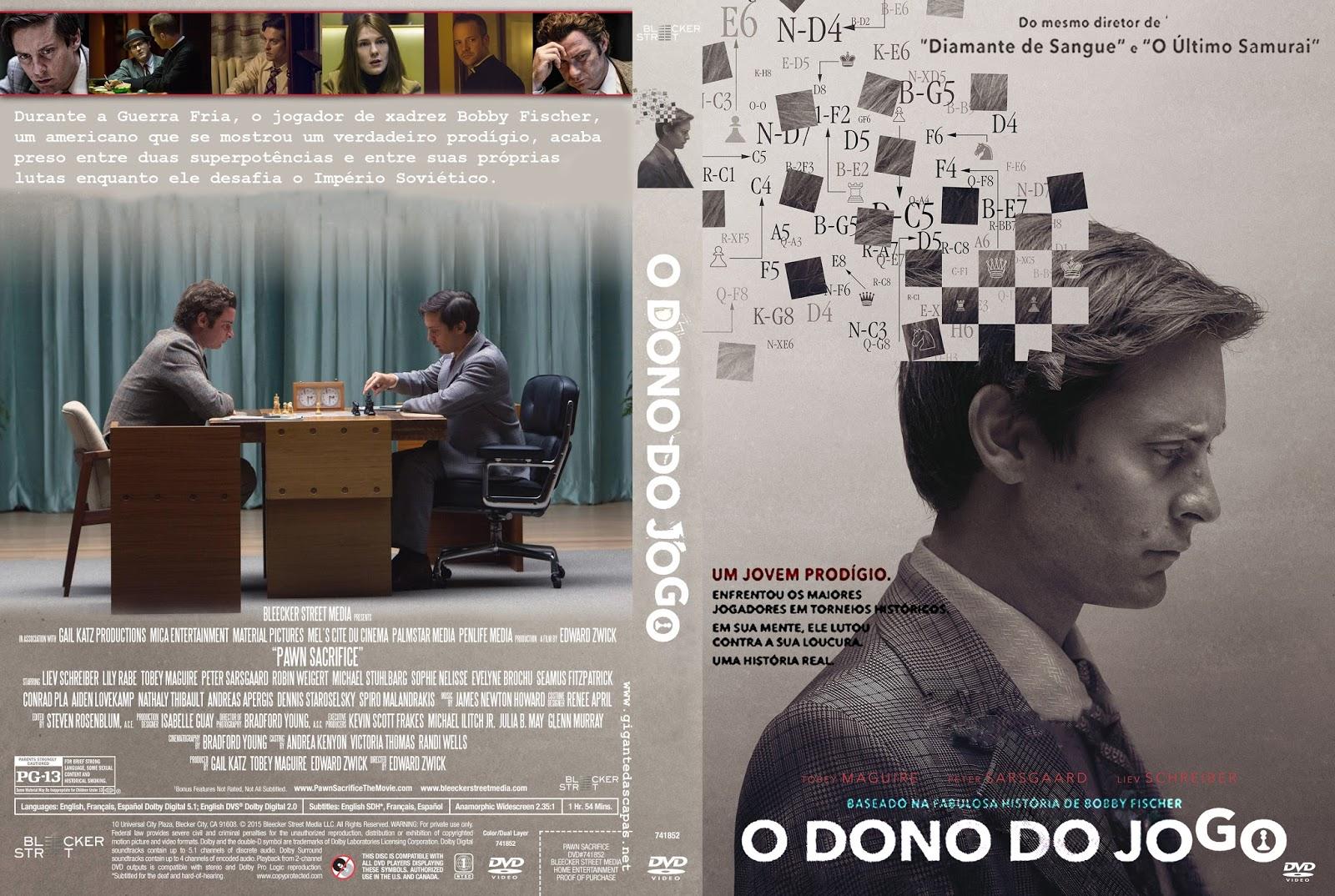 O Dono do Jogo DVD-R O 2BDono 2Bdo 2BJogo 2B 25282016 2529