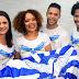 Mestre-sala e porta-bandeira da Portela ganham reforço na preparação para o desfile