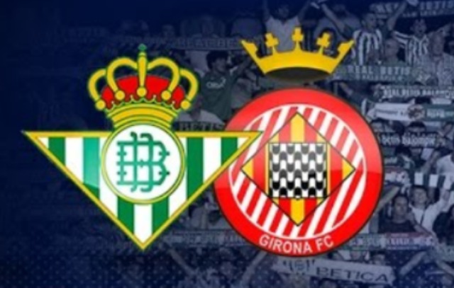 Real Betis vs Girona Full Match & Highlights 25 November 2017