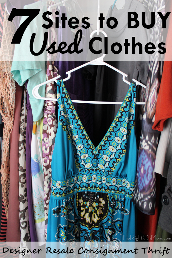 Image result for used clothing online