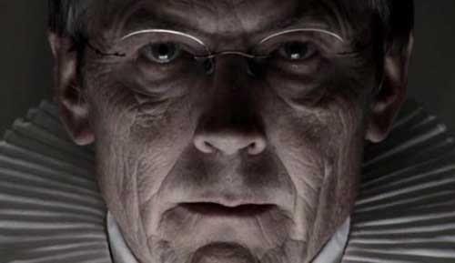 Opstandelsen (2010), una secuencia del film