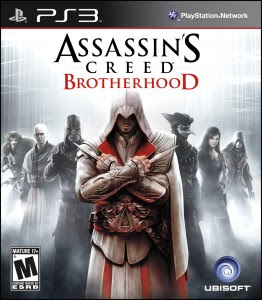 Download Creed Brotherhood PS3 Assassin Torrent 2010