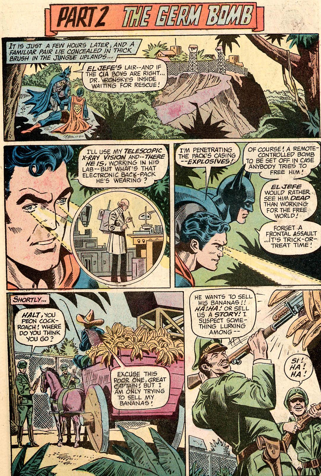 Read online World's Finest Comics comic -  Issue #226 - 9