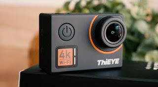 Câmera ThiEYE T5 Edge