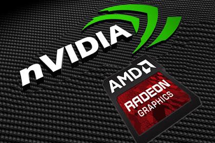 Perbedaan Nvidia Dan Amd, Anggun Yang Mana?