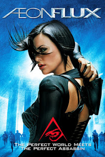 Aeon Flux (2005) สวยเพชฌฆาต