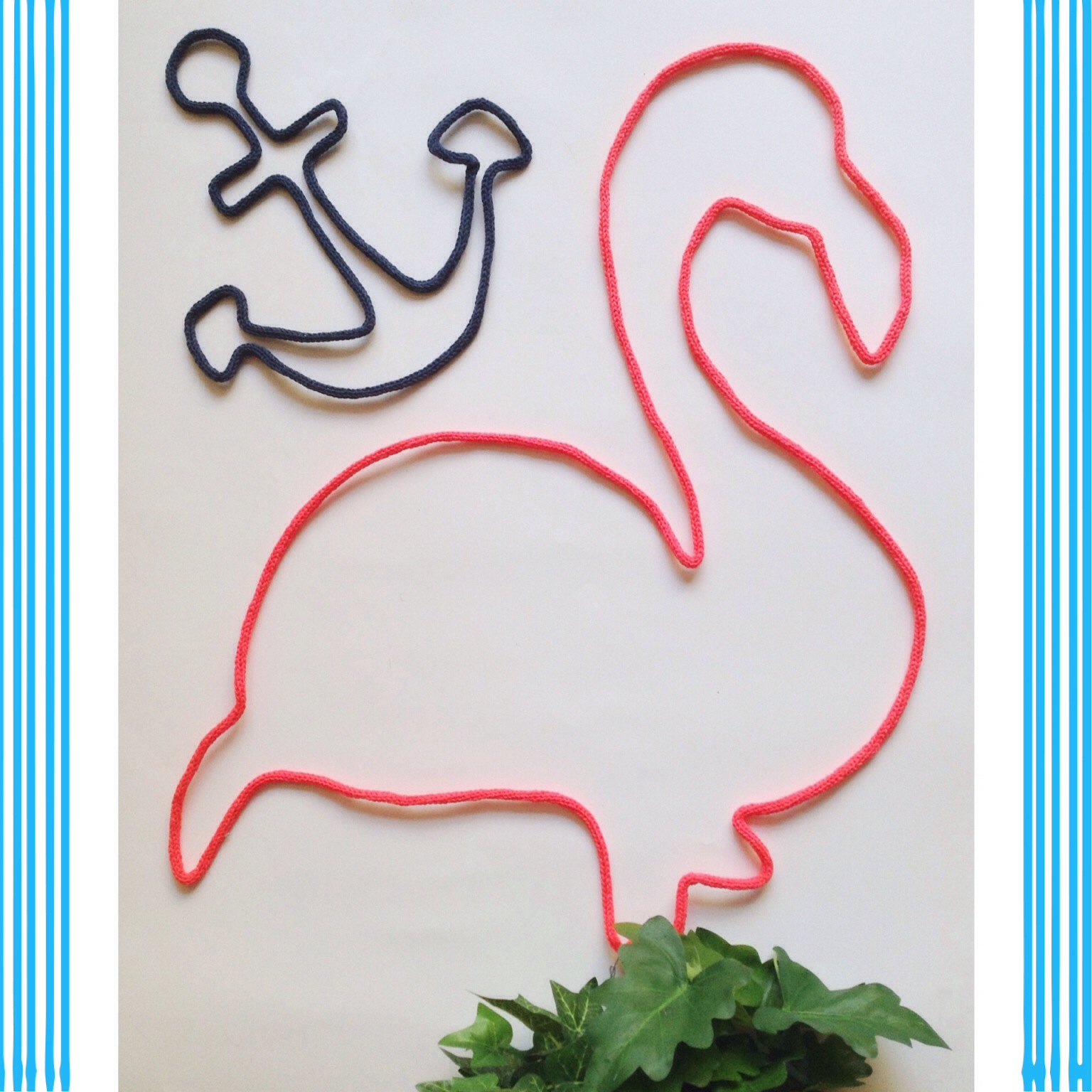 formas-tricotin-pared-flamenco-ancla