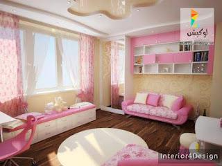 Modern Children's Rooms 7