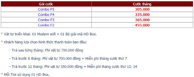 Đăng Ký Internet FPT Phường Yên Hòa 2