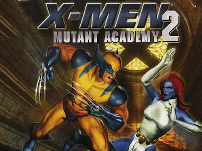 X-Men: Mutant academy 2 Mod Apk Download