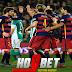 Hasil Pertandingan Barcelona vs Real Betis, Skor 6-2