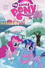 MLP Friendship is Magic #3 Comic Cover B Variant