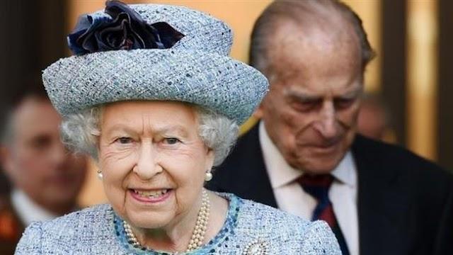 British Queen Elizabeth II authorizes Britain's exit from European Union