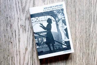 Lundi Librairie : Ces rêves qu'on piétine - Sébastien Spitzer - Sélection Cultura Talents à découvrir 2017