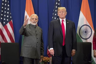 Retaliatory Move,India Notifies Higher Tariffs on U.S. Imports