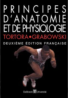 Télécharger Livre Gratuit Principes d'anatomie et de physiologie pdf