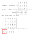 CONVOLUTION IN MATLAB | IMAGE PROCESSING