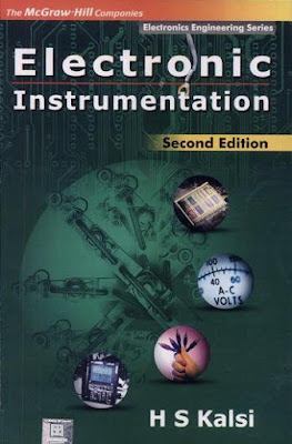 ELECTRONIC INSTRUMENTATION [H S KALSI]