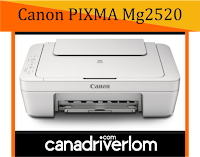 Canon PIXMA MG2520, Review, Setup, Driver Download