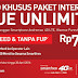 Smartfren Internet True Unlimited Makin Mantap
