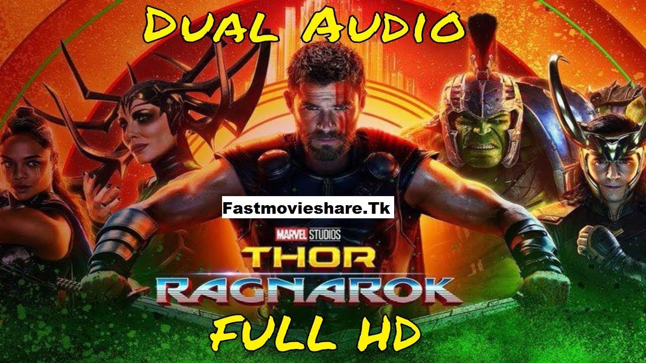download sub indo thor ragnarok