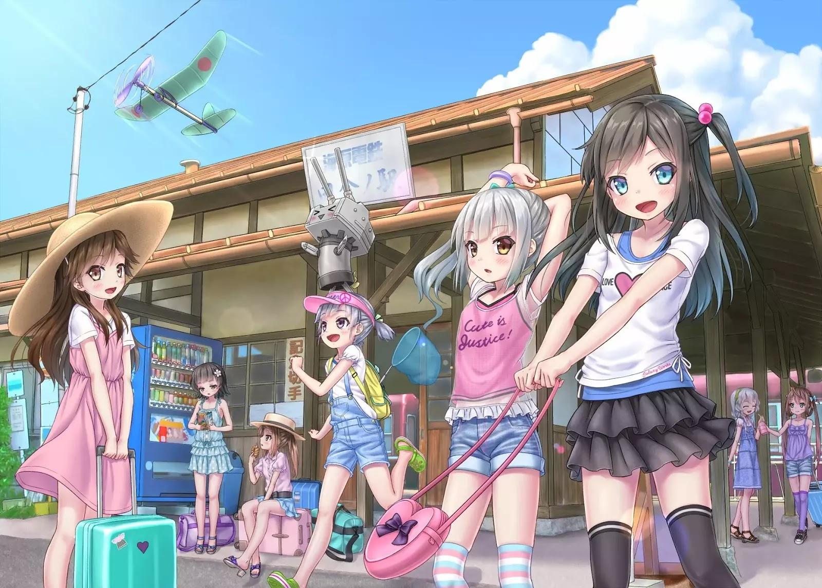 AowVN%2B%252810%2529 - [ Hình Nền ] Loli cực đẹp , cực độc Full HD | Anime Wallpaper