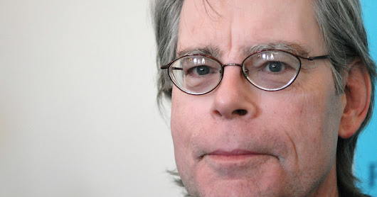 Day 169: Stephen King