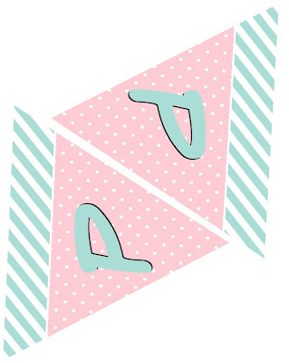 free printable L.O.L. surprise birthday banner
