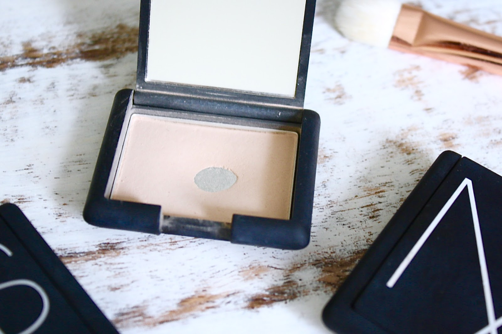 NARS Biarritz Eyeshadow Review