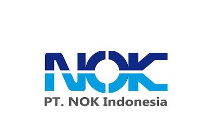 Lowongan Kerja SMA di PT. NOK Indonesia Cikarang