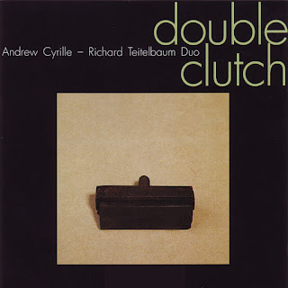 Andrew Cyrille, Richard Teitelbaum, Double Clutch