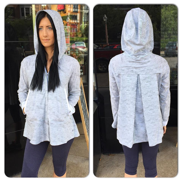 lululemon-sun-showers-jacket gray in-the-flow-crop