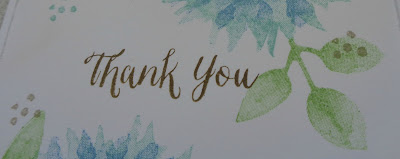 Stampin' Up! UK Independent  Demonstrator Susan Simpson, Craftyduckydoodah!, August Customer Thank You Cards, Painted Harvest, Supplies available 24/7 from my online store,
