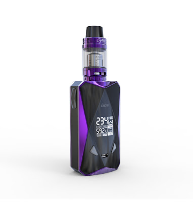 How To Use IJOY Diamond PD270 Box Mod