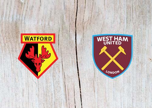Watford vs West Ham United -Highlights 12 May 2019