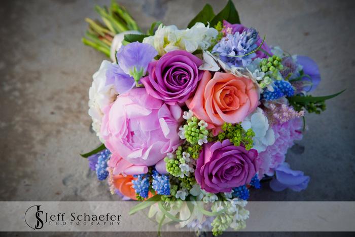 Robin Wood Flowers: Spring Wedding Flowers