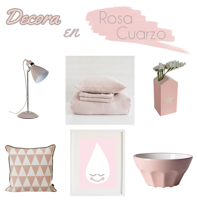 decorar rosa