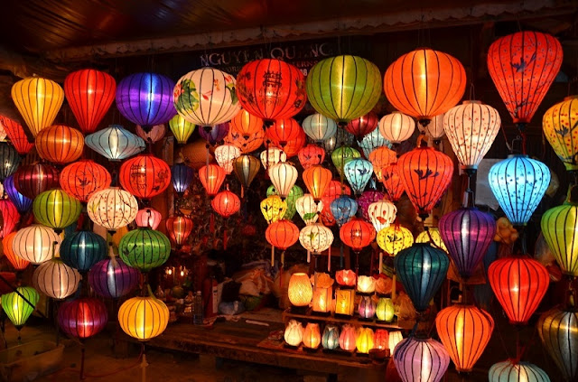 Colourful lanterns to cast glow around Hoan Kiem Lake at Mid-autumn festival