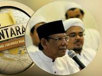 Alm. KH. Hasyim Muzadi Tak Setuju Dengan Islam Nusantara