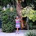 *OOTD* - A light and cheery summer dress | Лятна и ефирна рокля за лятото