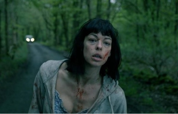 Bloodlands - first Albanian horror film appears in Scotland