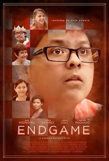 Watch Endgame (2015) movie free online