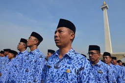 Daftar Besaran Take Home Pay Gaji PNS DKI Jakarta Tahun 2020