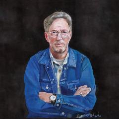 Download Eric Clapton – I Still Do Album (2016)