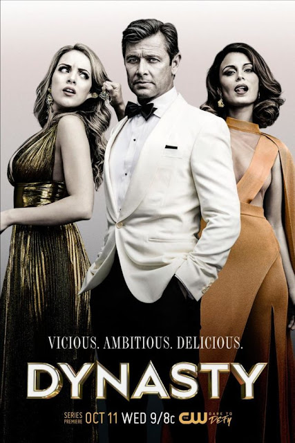 Dynasty (2017-) ταινιες online seires oipeirates greek subs