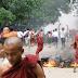Ternyata Inilah Alasannya Mengapa Umat Muslim di Myanmar Dibantai